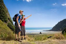 Auckland Tours - Auckland Sightseeing Tours and Auckland New Zealand Wilderness Walking Tours 